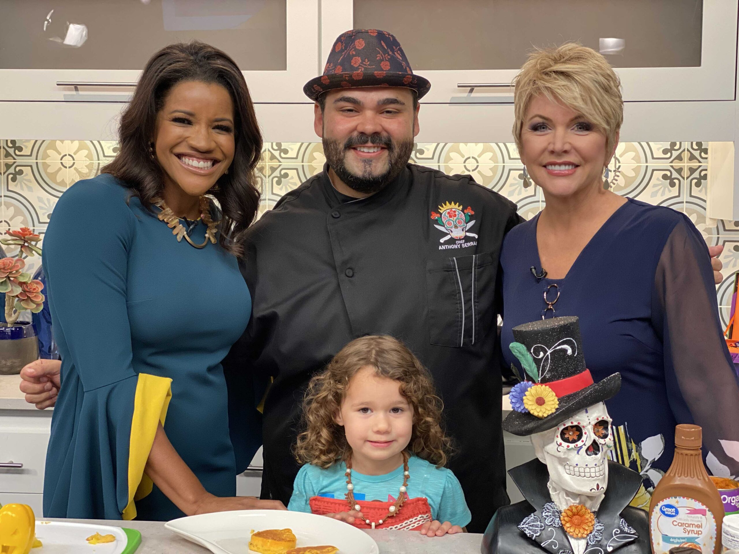 Fun ways to use leftover Halloween Candy on Sonoran Living